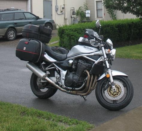 Suzuki Bandit Craigslist